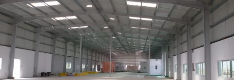 Fabricate and erect steel structures