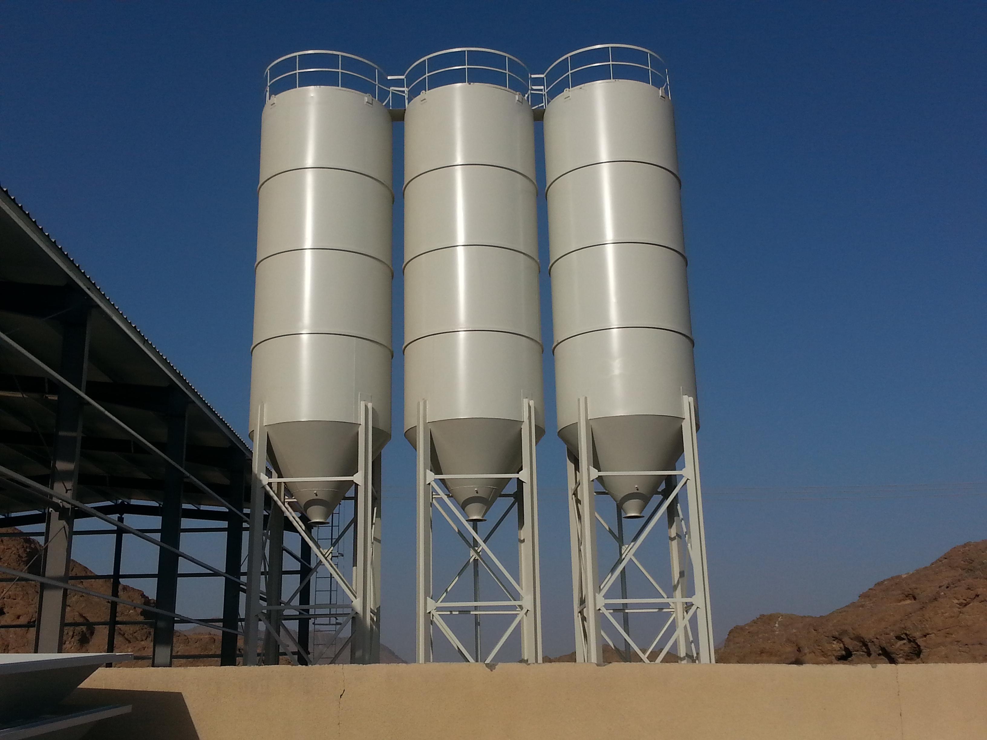 Al Omran | Excellent Steel Oman